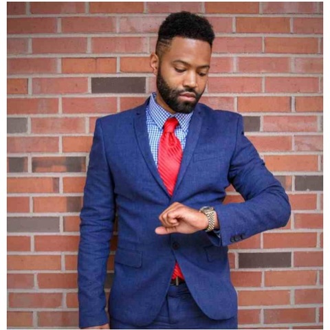 Lawyer Brandon Mcroyal Chicago Il Attorney Avvo