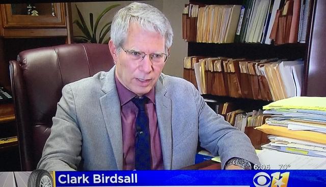 Lawyer Clark Birdsall - Dallas, TX Attorney - Avvo