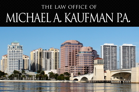 lawyer michael kaufman west palm beach fl attorney avvo. Black Bedroom Furniture Sets. Home Design Ideas