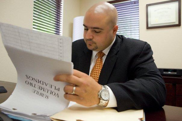 Lawyer Enrique Ferrer Miami Florida Attorney Avvo