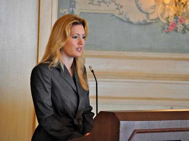 Donna Berger - Lawyer in Ft Lauderdale, FL - Avvo