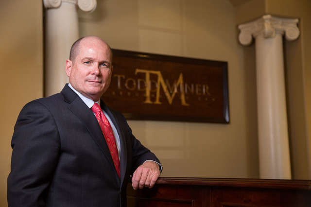 State Farm Life Insurance Reviews >> Lawyer Todd Miner - Orlando, FL Attorney - Avvo