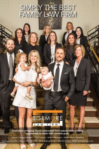 Lawyer Justin Sisemore - Fort Worth, TX Attorney - Avvo