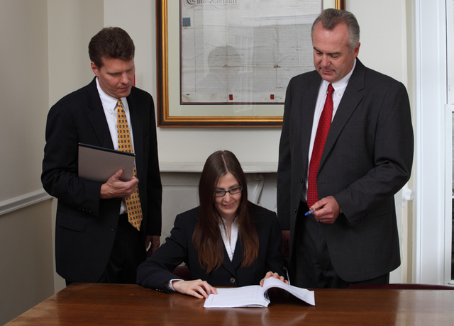 Attorneys Page - CT Judicial Branch