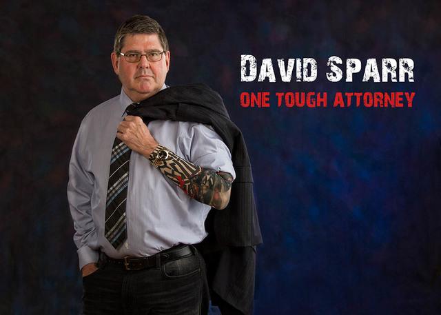 David K. Sparr & Associates, S.C.
