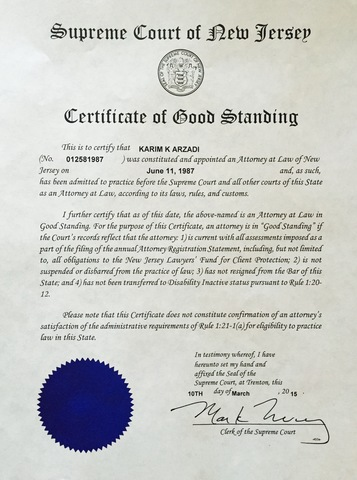 Texas certificate of good standing attorney best design elegant texas will template business yelopaper Images