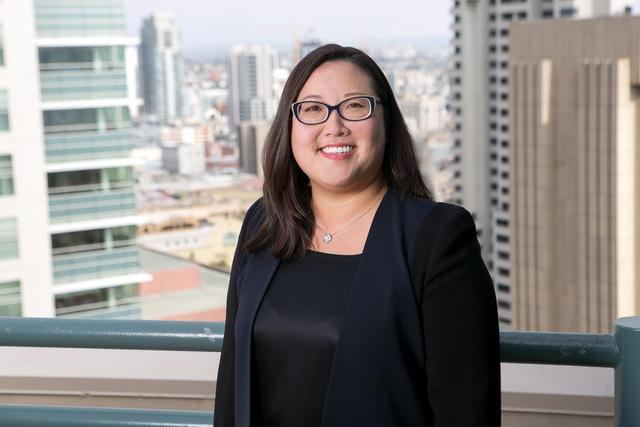 Lawyer Judy Bae San Diego Ca Attorney Avvo
