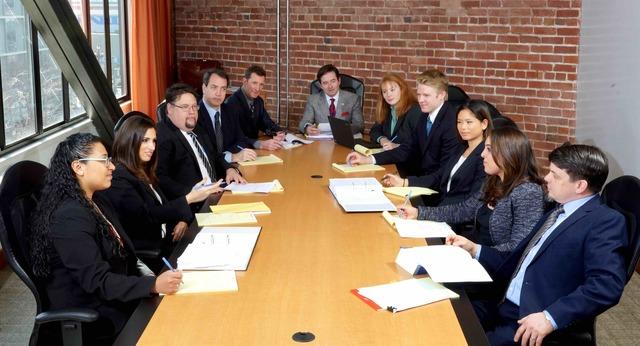 Lawyer Christopher Dolan - San Francisco, CA Attorney - Avvo