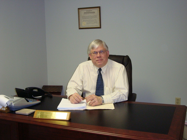 Pulaski Law Firm >> Lawyer Steven Davis - North Little Rock, AR Attorney - Avvo