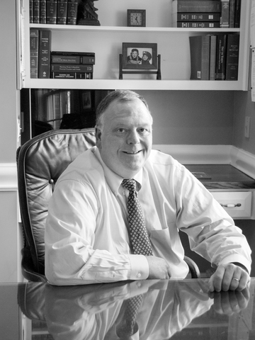 Lawyer Kenneth Williams Cookeville Tn Attorney Avvo