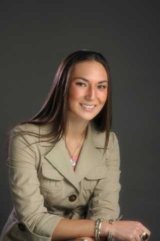 Lawyer Lauren Wegener  Seattle