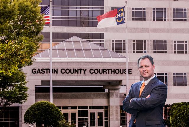 Lawyer Brent Ratchford - Gastonia, NC Attorney - Avvo