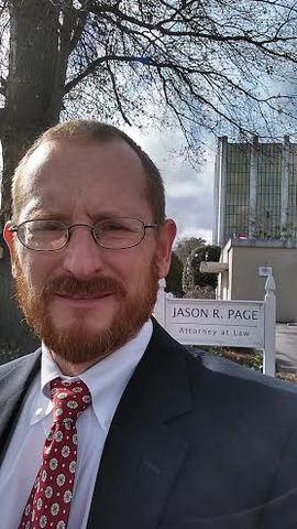 Lawyer Jason Page Wilson Nc Attorney 27894 Avvo