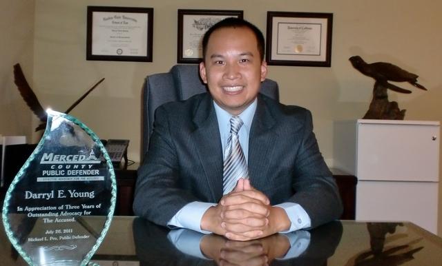 Lawyer Darryl Young Merced Ca Avvo