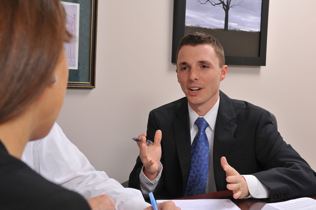 lawyer ryan naugle - towson  md attorney