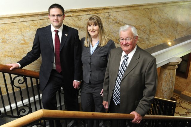 Lawyer Joshua Blanchard - Greenville, MI Attorney - Avvo