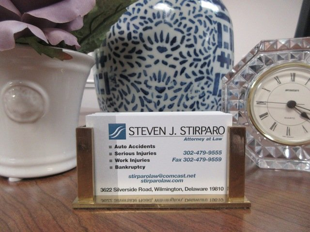 Lawyer Steven Stirparo - Wilmington, DE Attorney - Avvo