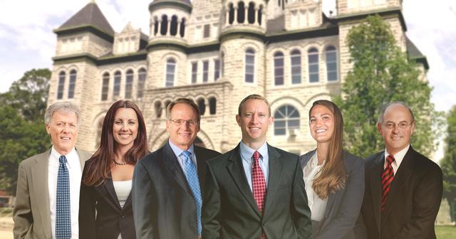 Habitat For Humanity Columbia Mo >> Lawyer Charles Buchanan - Joplin, MO Attorney - Avvo