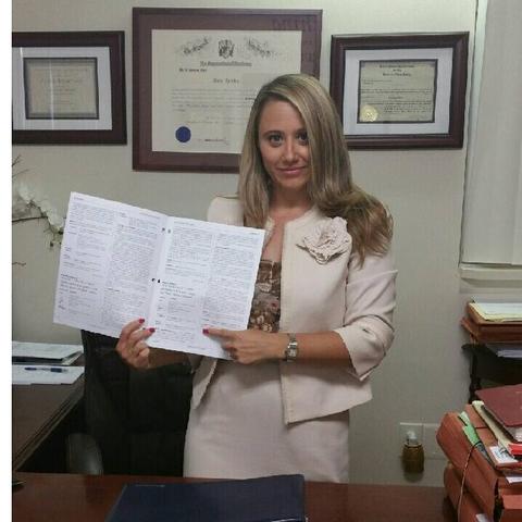 Lawyer Zlata Rudikh - East Brunswick, NJ Attorney - Avvo