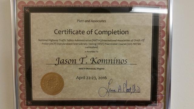 lawyer jason komninos - hackensack  nj attorney