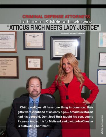 Lawyer Melissa Lewkowicz - Los Angeles, CA Attorney - Avvo