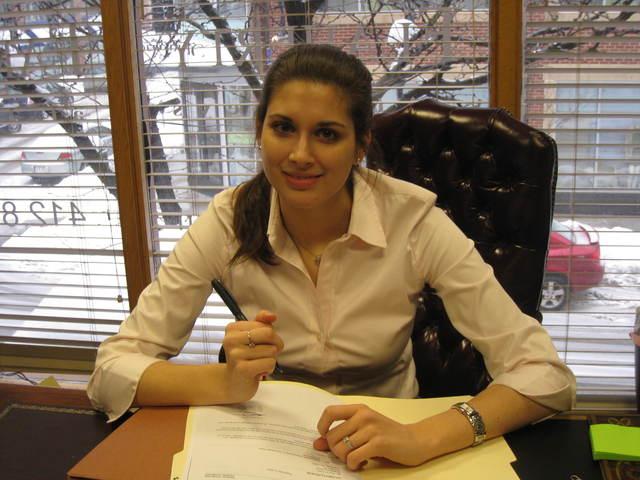 Lawyer Jennifer Jara Pittsburgh Pa Attorney Avvo
