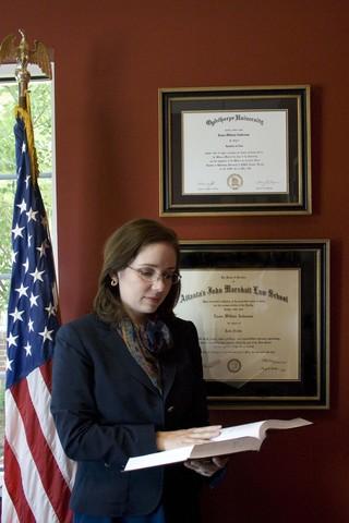 Lawyer Laura Anderson Marietta Ga Attorney Avvo