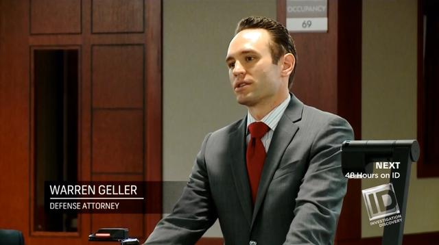 lawyer warren geller - las vegas  nv attorney