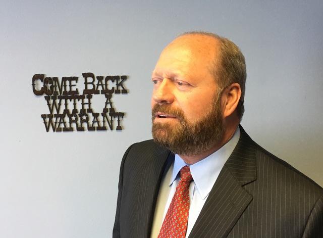 Lawyer David Scoggins - Dallas, TX Attorney - Avvo