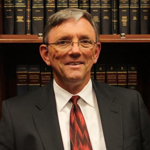Lawyer Douglas Goss - Stockton, CA Attorney - Avvo