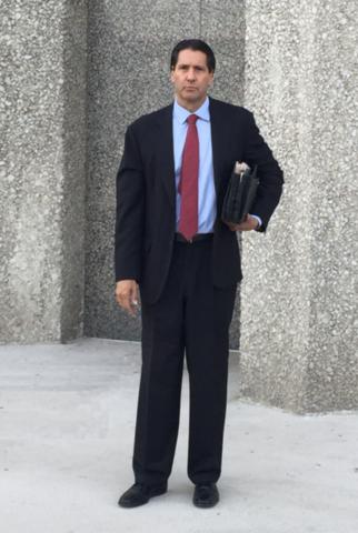 Ernest Lutz - Lawyer in Los Angeles, CA - Avvo
