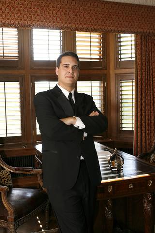 Lawyer Elias Xenos Birmingham Mi Attorney Avvo