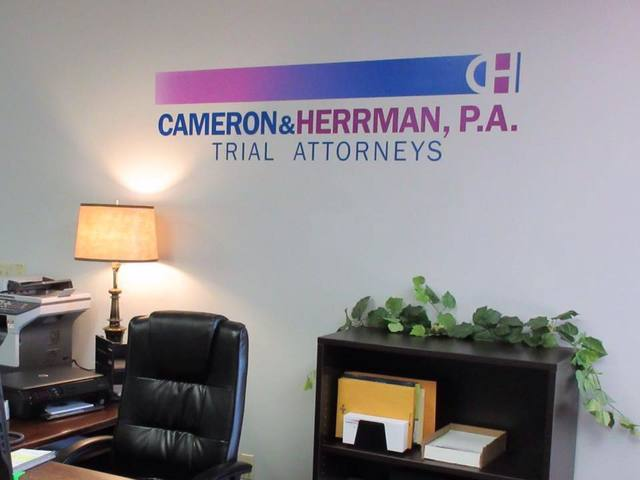 Lawyer Monica Cameron Wichita Ks Attorney Avvo