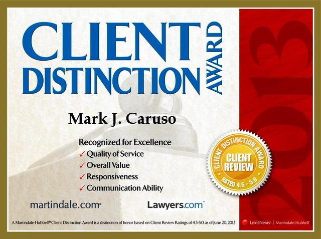 lawyer mark caruso - albuquerque  nm attorney