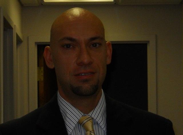 Speeding Ticket Lawyer Knoxville Tn >> Lawyer Daniel Gillespie - Bartlett, TN Attorney - Avvo