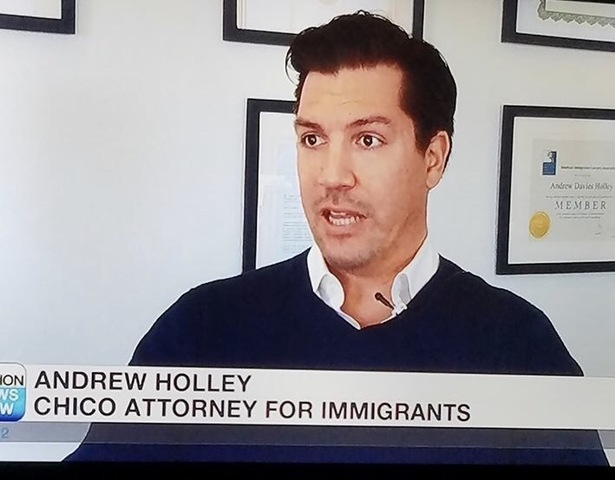 Lawyer Andrew Holley Chico Ca Attorney Avvo