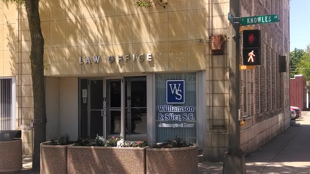 Lawyer Kristina Williamson New Richmond Wi Attorney Avvo