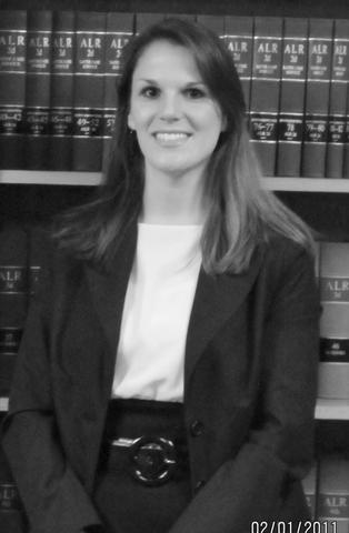 Speeding Ticket Lawyer Richmond Va >> Lawyer Allison Bridges - Richmond, VA Attorney - Avvo