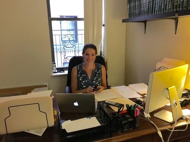 Lawyer Erin Opperman - Boston, MA Attorney - Avvo