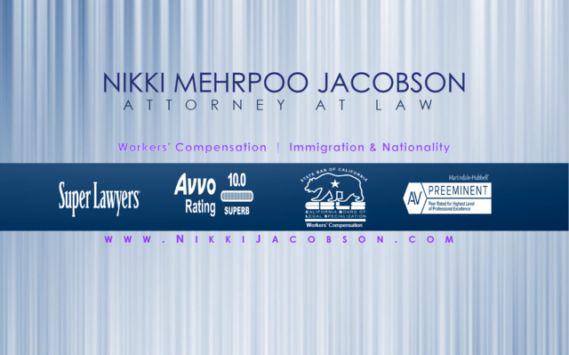 Lawyer Nikki Jacobson - Los Angeles, CA Attorney - Avvo