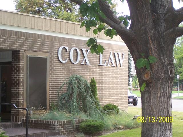 Lawyer Jon Cox Boise Id Attorney Avvo