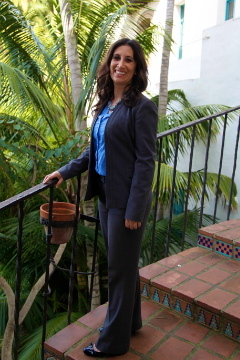 Lawyer Natalie Spilborghs Santa Barbara Ca Attorney Avvo