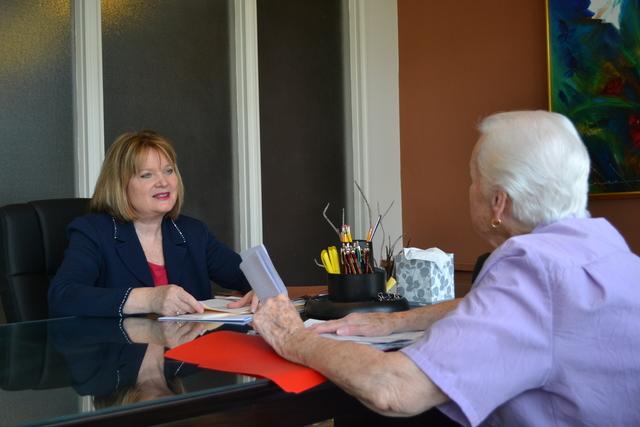 Lawyer Carole Dennison Greenville Sc Attorney Avvo