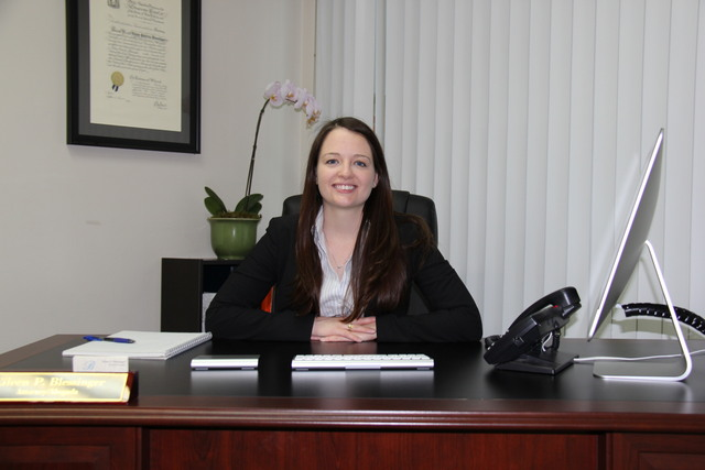 lawyer eileen blessinger - falls church  va attorney