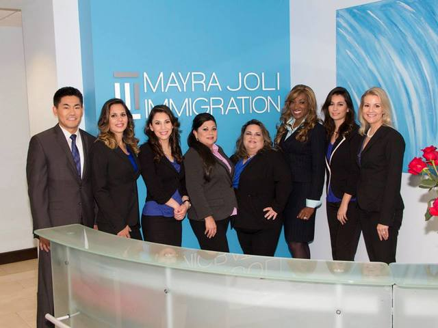 Lawyer Mayra Joli Miami Fl Attorney Avvo