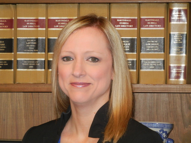 lawyer jennifer moisant - baton rouge  la attorney