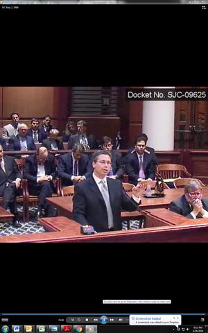 Lawyer Adam Rowe - Boston, MA Attorney - Avvo