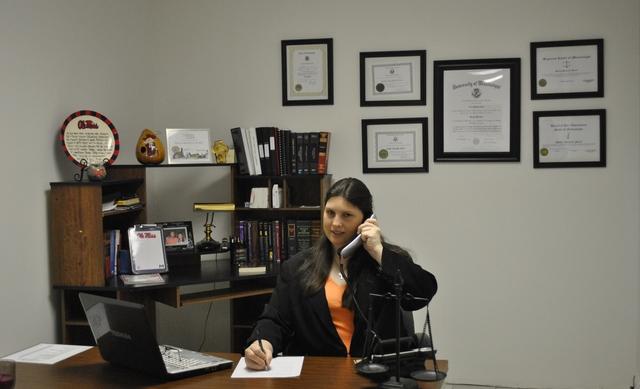 Lawyer Stella Hurtt Meridian Ms Attorney Avvo