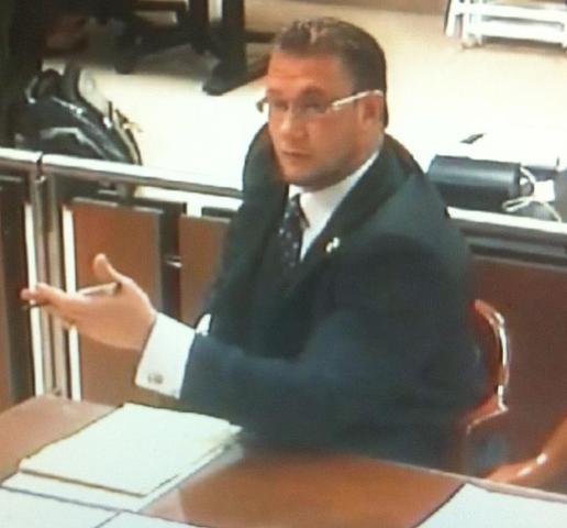 lawyer mark metzger - houston  tx attorney