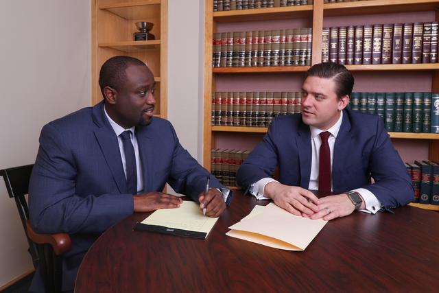 Lawyer Jonathon Luff - Paoli, PA Attorney - Avvo